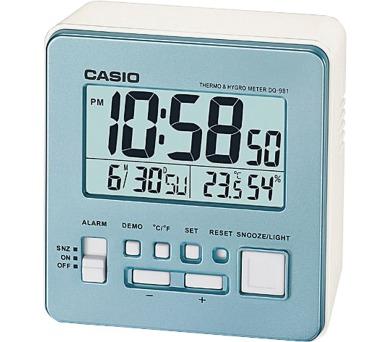 Casio DQ 981-2 (000) + DOPRAVA ZDARMA