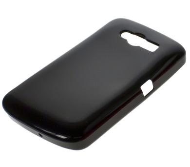 SGAS4000BK Pouzdro S4020 černé ALIGATOR Aligator Phones + DOPRAVA ZDARMA