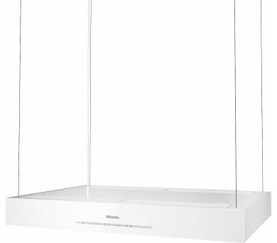 Miele DA 6700 D Aura Edition 6000 - Briliantová bílá + DOPRAVA ZDARMA