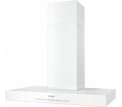 Miele DA 6690 W Puristic Edition 6000 - Briliantově bílá + DOPRAVA ZDARMA