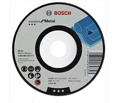 Bosch kov Standard