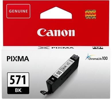 Canon CLI-571BK - černý