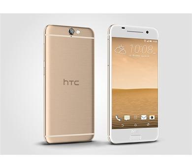 HTC One A9 - zlatý