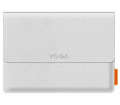 """Lenovo Sleeve pro Yoga TAB 3 8"""" + fólie - bílé"""