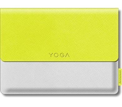 """Lenovo Sleeve pro Yoga TAB 3 8"""" + fólie - žluté"""