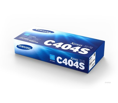 Samsung CLT-C404S/ELS 1000 str. - cyan