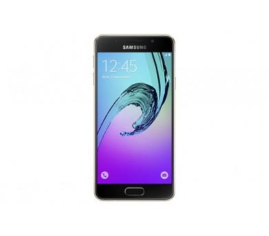 Samsung Galaxy A3 2016 (SM-A310F) - zlatý