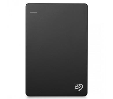 Seagate BackUp Plus 1TB - černý