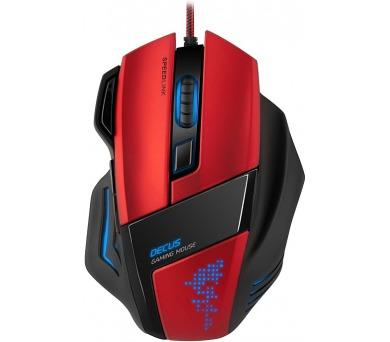 Počítačová myš Speedlink SL-6397-BK + DOPRAVA ZDARMA
