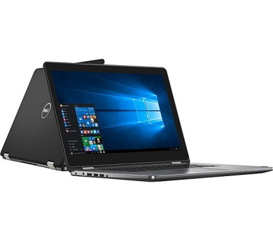 Dell Inspiron 15z Touch (7568) i7-6500U
