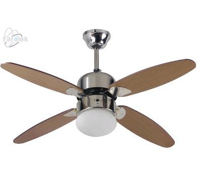 v-garden Stropní ventilátor SRI LANKA + DOPRAVA ZDARMA