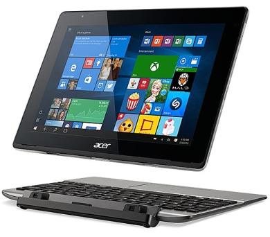"Acer Aspire Switch 10 V LTE Full HD (SW5-014-128S) 10.1"" + INTERNET ZDARMA"
