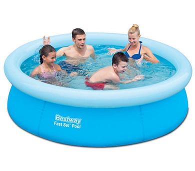 Bestway 57252 Samostavěcí bazén 198x51cm
