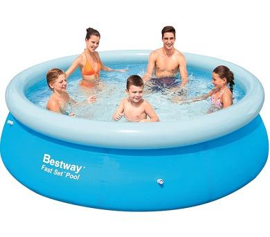 Bestway 57266 Bazén samostavěcí 305 x 76 cm