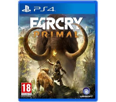 Ubisoft PlayStation 4 Far Cry Primal