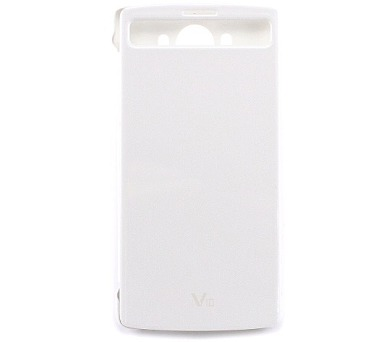 LG Quick Circle pro V10 (CFV-140) - bílé + DOPRAVA ZDARMA