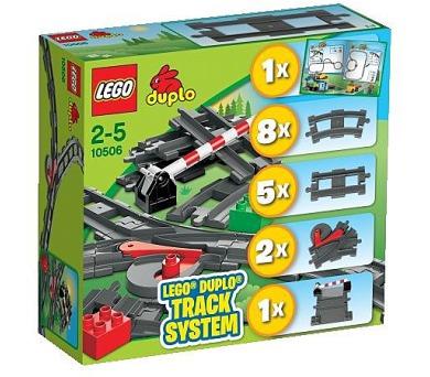 Stavebnice Lego® DUPLO 10506 Doplňky k vláčku