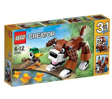 Stavebnice Lego® Creator 31044 Zvířátka z parku