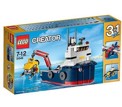 Stavebnice Lego® Creator 31045 Průzkumník oceánu