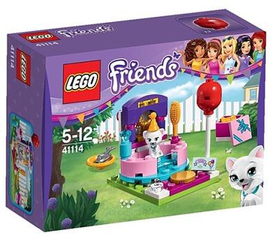 Stavebnice Lego® Friends 41114 Styling na párty