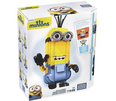 Mega Bloks postav si Mimoňe