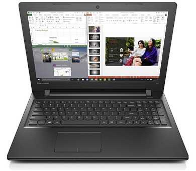 Lenovo IdeaPad 300-15IBR Celeron N3050