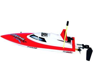 RC model loď Buddy Toys BRB 2801 RC loď 280 červená