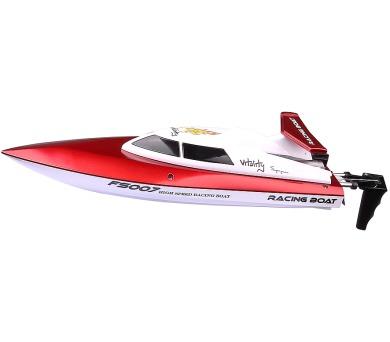RC model loď Buddy Toys BRB 3500 RC loď 350 červená