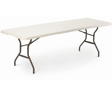 Skládací stůl 244 cm Lanit Plast LIFETIME 80270