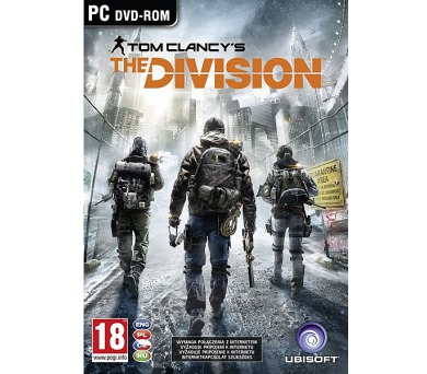 Ubisoft PC Tom Clancy's The Division