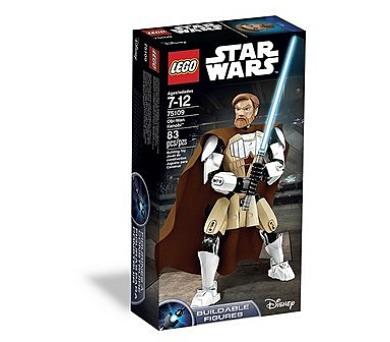 Stavebnice Lego® Star Wars 75109 Obi-wan Kenobi™