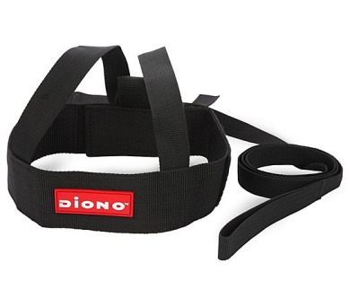 Diono Sure Steps pro dítě černé