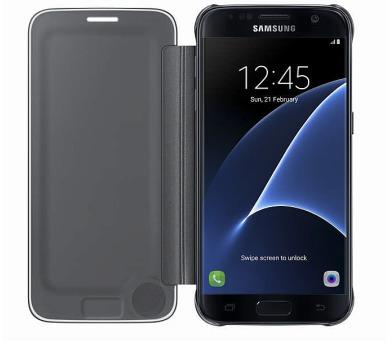 Samsung Clear View pro Galaxy S7 (EF-ZG930C) - černé