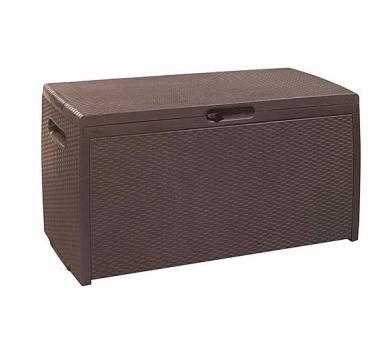Keter Rattan Box