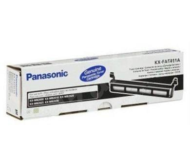 KX FAT411 toner KX MB2xxx Panasonic