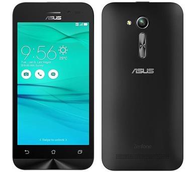 Asus ZenFone GO ZB452KG-1A004WW - černý