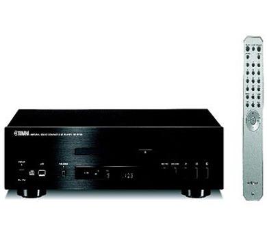 Yamaha CD-S 700 černý + DOPRAVA ZDARMA