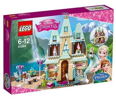 Disney Princezny 41068 Oslava na hradě Arendelle