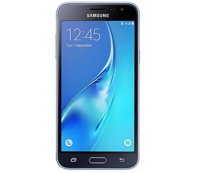 Samsung Galaxy J3 2016 (SM-J320) Dual SIM - černý