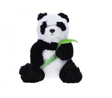 Medvěd Panda plyš 28cm 0m+