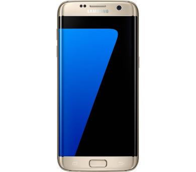 Samsung Galaxy S7 edge 32 GB (G935F) - zlatý