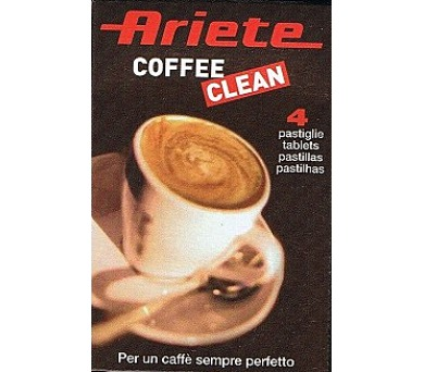 Coffee Clean Ariete 3007