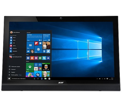 "One Acer Aspire Z1-622 21.5"",Celeron N3150"