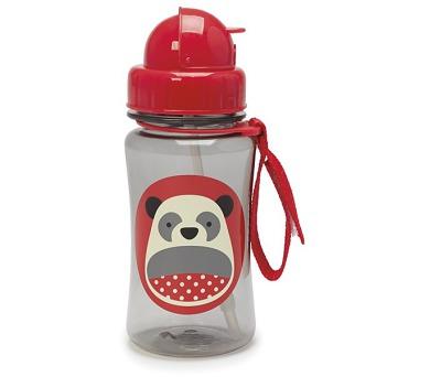 SKIPHOP s brčkem - Panda