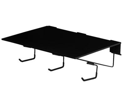 G21 BlackHook large shelf 60 x 18,7 x 42 cm + DOPRAVA ZDARMA