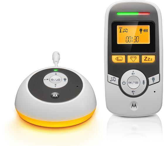 Motorola MBP 161