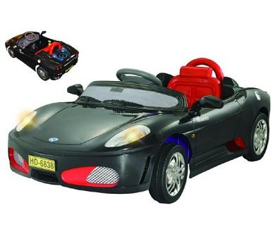 Auto RC elektrické 127cm plast/kov + DOPRAVA ZDARMA