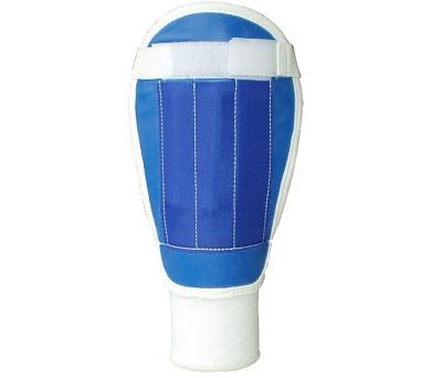 ACRA F844 Fotbalové chrániče - 3 velikosti
