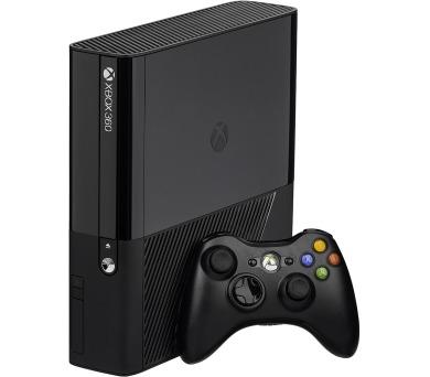 Microsoft XBOX 360 500GB + Live 1M