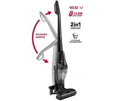 Concept VP4120 Perfect Clean + DOPRAVA ZDARMA
